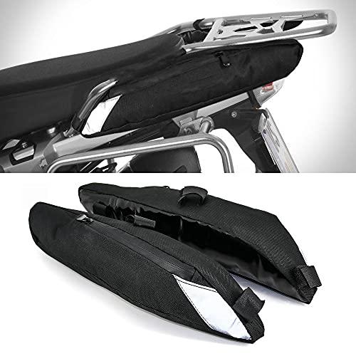 YURG para R1200GS LC R1250GS Enture Motorcycle Box Bag Side Bolsa de Equipaje Place Travel Place Impermeable Pasajero Mango Bolsas