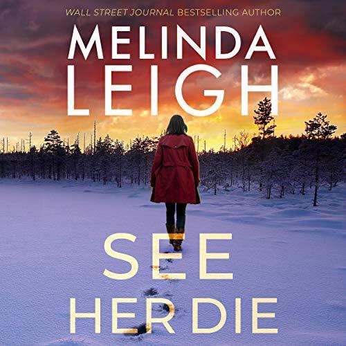 See Her Die: Bree Taggert, Book 2