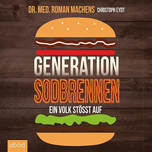 Generation Sodbrennen Titelbild