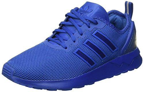 Adidas Zx Flux Adv, Zapatillas para Hombre, Azul (Eqt Blue S16), 43 1/3