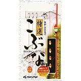 Marufuji(マルフジ) K-033 特選コブナ 2.5号