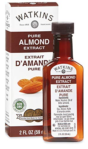 Watkins Pure Almond Extract