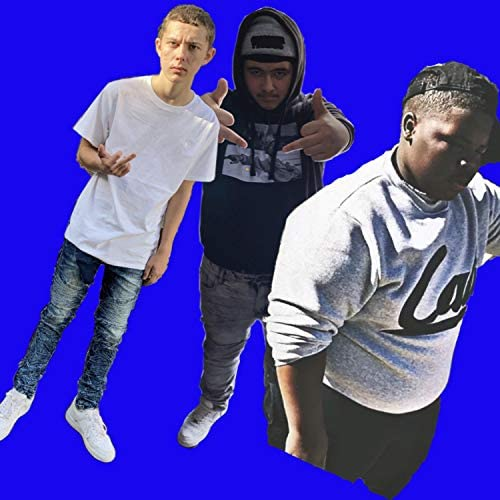 Danny3x._ feat. J.Prince & Swaggy D