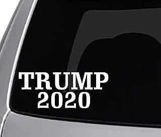 Seek Trump 2020 Decal CAR Truck Window Sticker President Donald 2ND Term