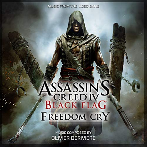 Assassin's Creed 4: Black Flag (Freedom Cry) [Original Game Soundtrack]