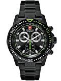 Swiss Military Hanowa Extreme 06-5275.13.007 - Reloj de muñeca con cronógrafo para hombre