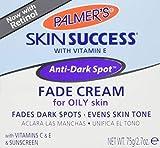 Best Fade Creams - Palmer's Skin Success Anti-Dark Spot Fade Cream Review