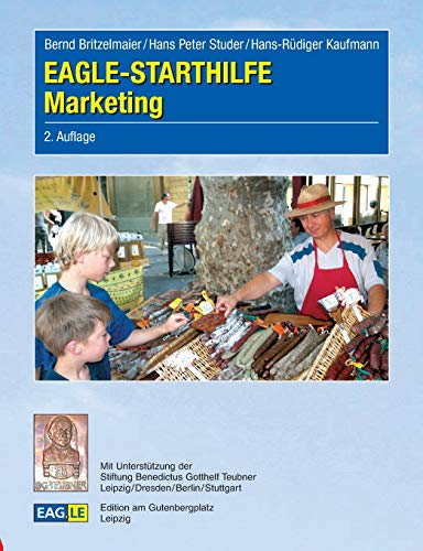 EAGLE - STARTHILFE Marketing