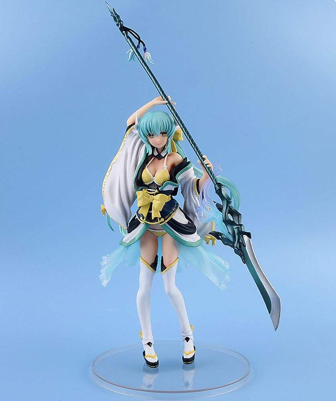 Fate FGO Lancer Kiyohime Anime Figure