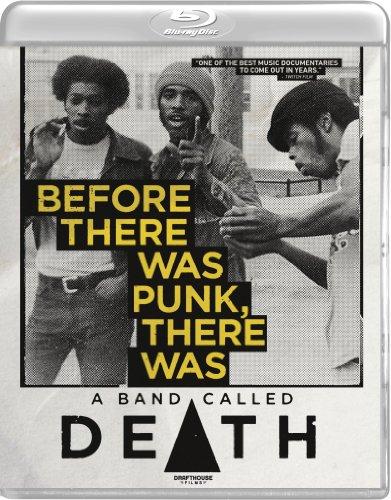 A Band Called Death (+ Digital Copy) [Blu-ray]