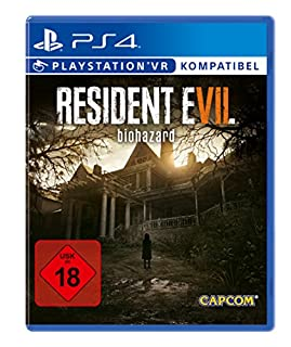 Resident Evil 7 Biohazard - [PlayStation 4] (B01H1KE0DE)   Amazon price tracker / tracking, Amazon price history charts, Amazon price watches, Amazon price drop alerts