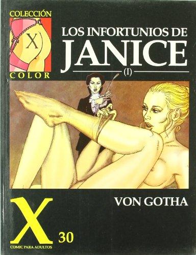 INFORTUNIOS DE JANICE, 1, LOS