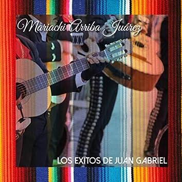 Los Exitos de Juan Gabriel (Mariachi)