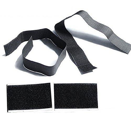 Auto Kofferraum Sicherheit Magic Bandage Tape Feuerlöscher Halter Riemen Kit