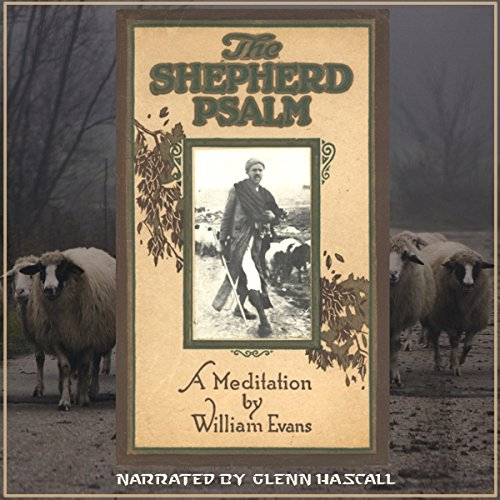 The Shepherd Psalm cover art