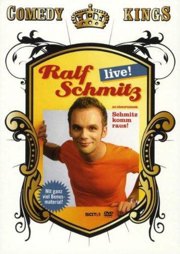 Ralf Schmitz - Live! Schmitz komm raus!