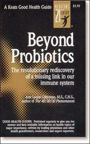 Beyond Probiotics: The Revolutionary Rediscovery of a Missing Link in Your Immune System