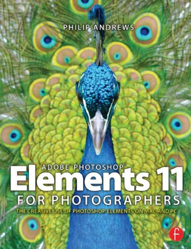 Image OfAdobe Photoshop Elements 11 For Photographers: The Creative Use Of Photoshop Elements