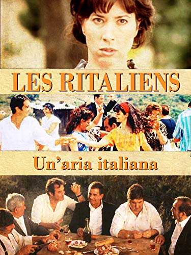 Les ritaliens - Un'aria italiana