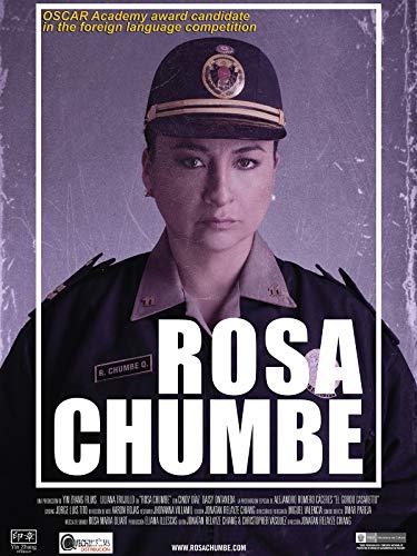 Rosa Chumbe