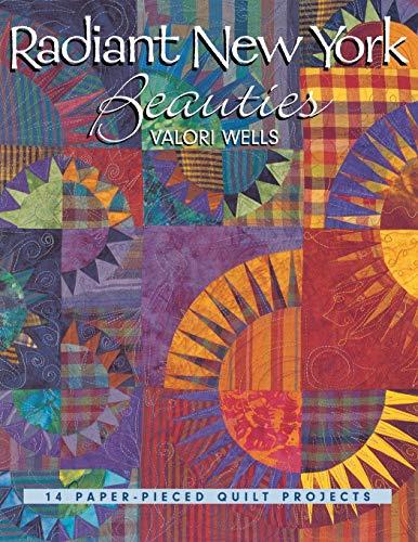 new york beauty quilt - 2