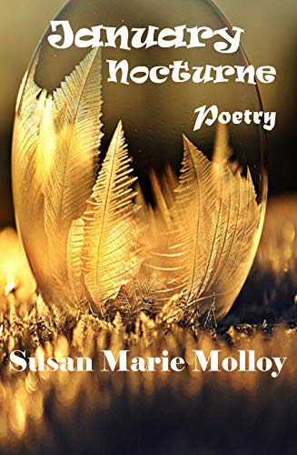 January Nocturne (Poetry in the Oasis Series)