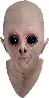 PhoebeTan Halloween Horror Aliens Mask