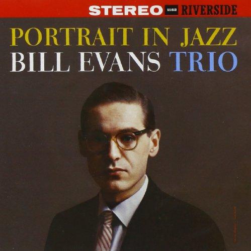 Portrait in Jazz (Keepnews Collection)