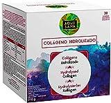 Colágeno hidrolizado -Aquisana | Fortigel - Alérgenos : Pescado | 30 sobres