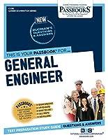 General Engineer (Career Examination)
