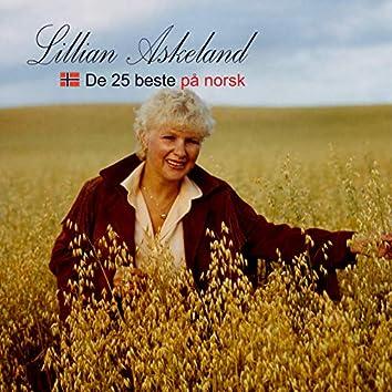 De 25 Beste På Norsk