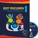 body percussion. con dvd video (vol. 1)