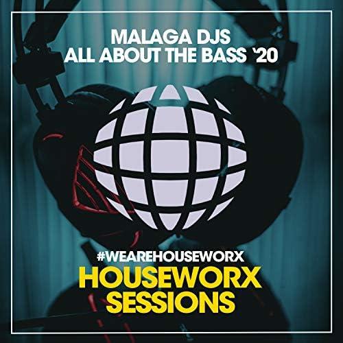 Malaga DJs & Vip