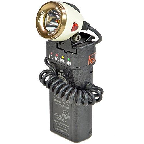 Stirnlampe Solite 250ex