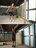 Zoom IMG-2 sklz elastico per esercizi di