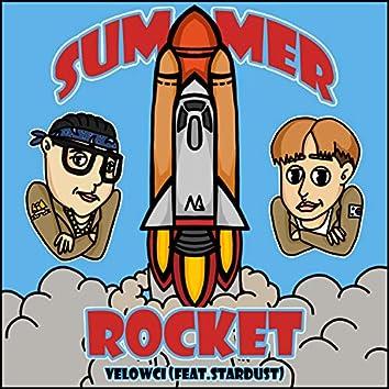 Summer Rocket (feat. Stardust)