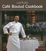 Cafe Boulud Cookbook: French-American Recipes for the Home Cook