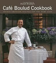 Daniel Boulud's Cafe Boulud Cookbook: Daniel Boulud's Cafe Boulud Cookbook