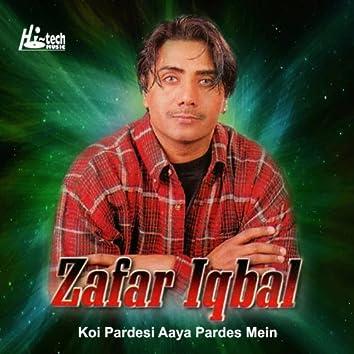 Koi Pardesi Aaya Pardes Mein