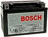 MIM Distribution Batteria Moto Bosch FTX9-BS = YTX9-BS Suzuki Burgman AN 400 Burgman (AU) 24KW per Suzuki-Burgman AN 400