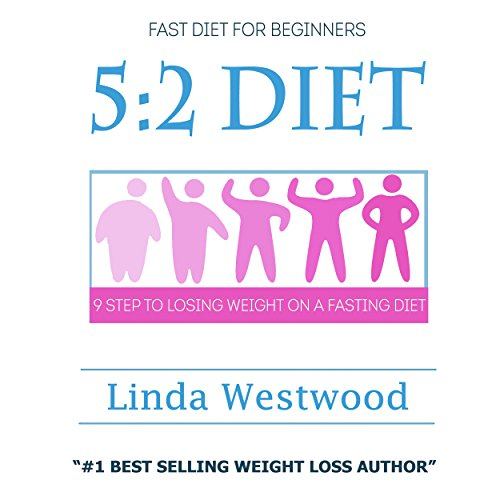 5:2 Diet audiobook cover art