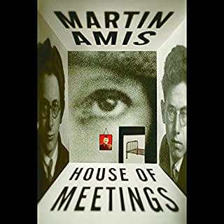 House of Meetings cover art