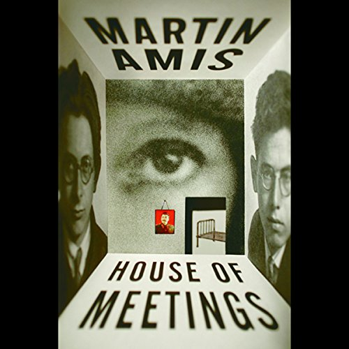 House of Meetings audiobook cover art