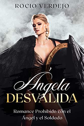 Ángela Desvalida de Rocio Verdejo