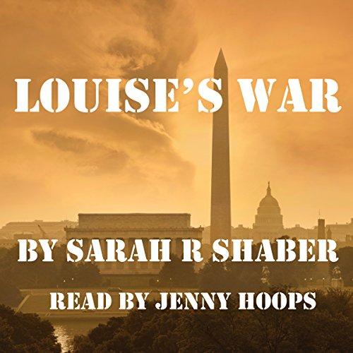 Louise's War audiobook cover art