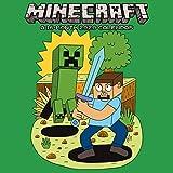 Minecraft 2020 Wall Calendar