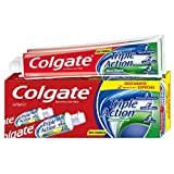 Colgate Triple Action Dentífrico - 125 gr