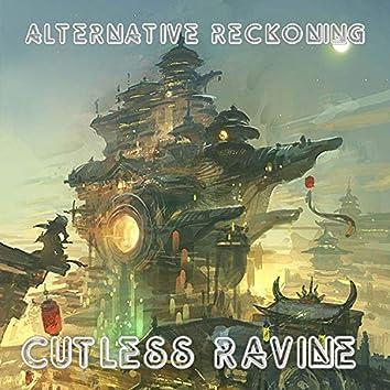 Cutless Ravine (Remastered)
