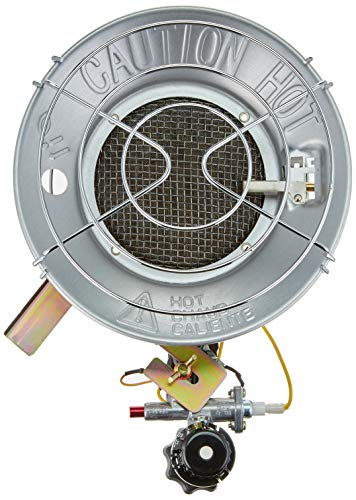 Dyna-Glo TT15CDGP 15,000 Liquid Propane Tank Top Heater - CSA
