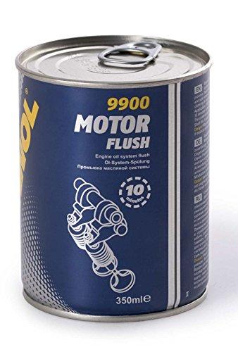 2x MANNOL Motoröl System Spülung 9900 á 350ml